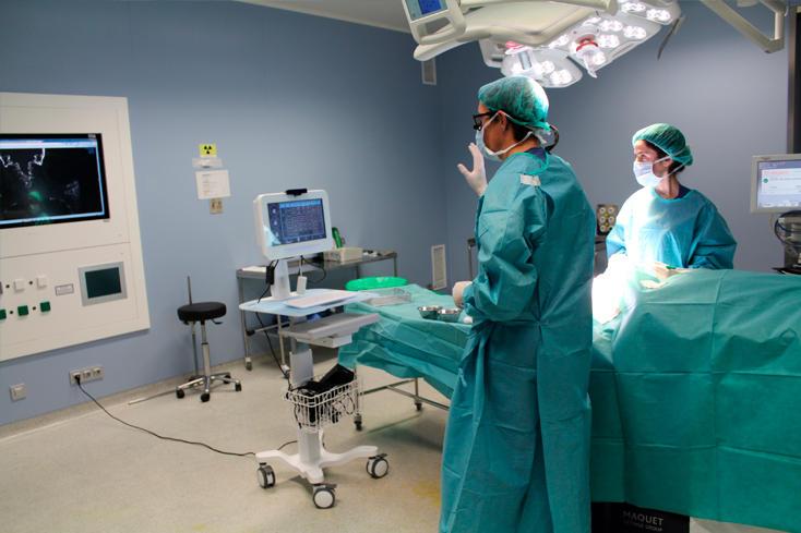 si tiene una tomografía computarizada antes de la cirugía de próstata